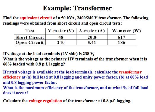 Eek260 -electrical machines ppt video online download.