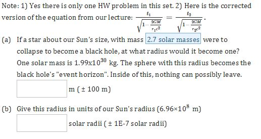 If A Star About Our Sun's Size, With Mass 2 7 Sola