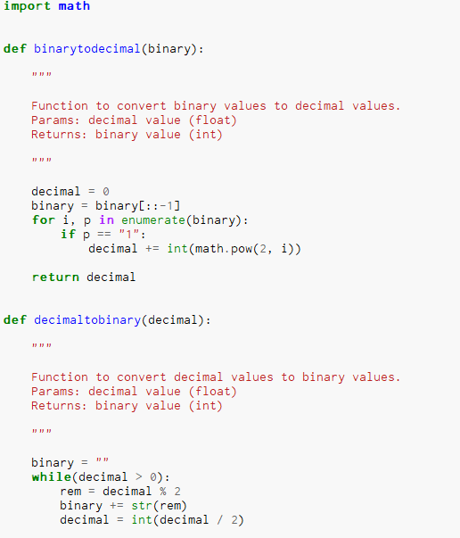 Solved Python 3 Full Code Included For Reference Not Su