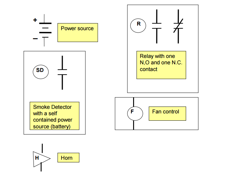 event wiring diagram solved provide a schematic wiring diagram indicating the  provide a schematic wiring diagram
