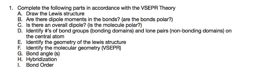 Solved Hi I Need Someone To Complete The Following Probl Chegg Com