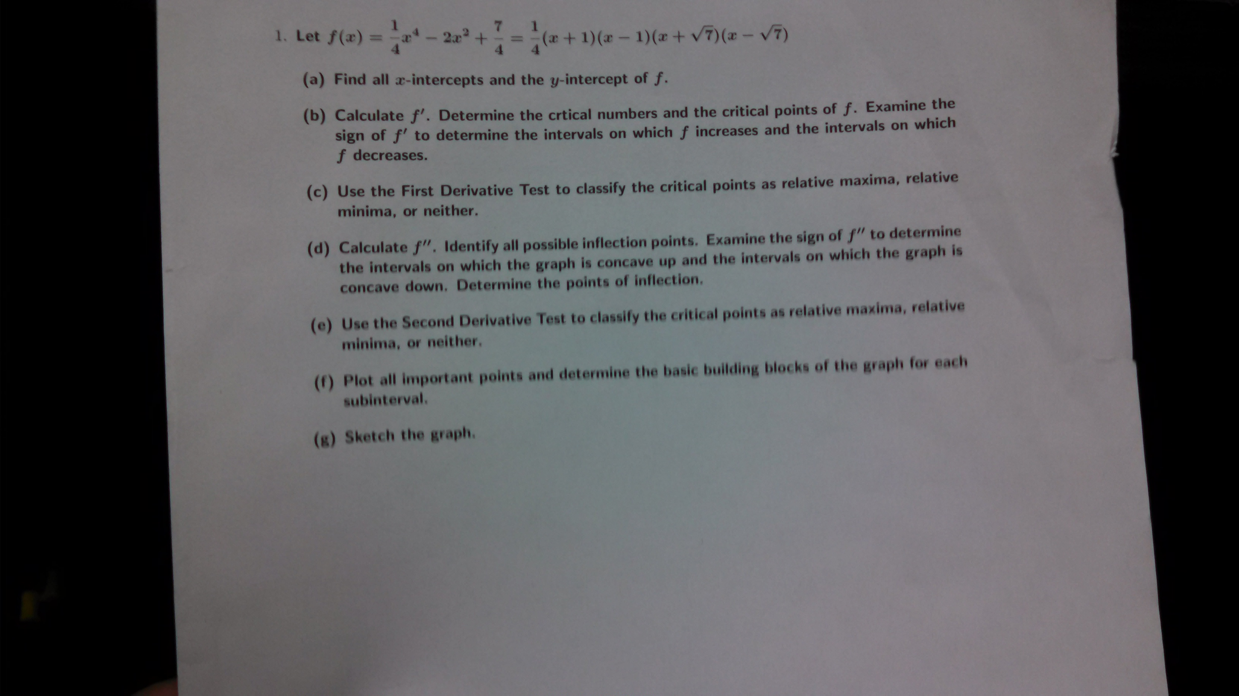 solve calculus homework help employment law essays i tried the software out on this 7th grade assignment and i got answers to all 14 problems in under