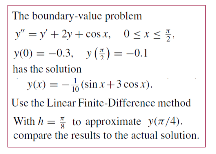 76b33050e6c Question  You can see this slide for more information regarding the Linear  Finite- Difference method. http.