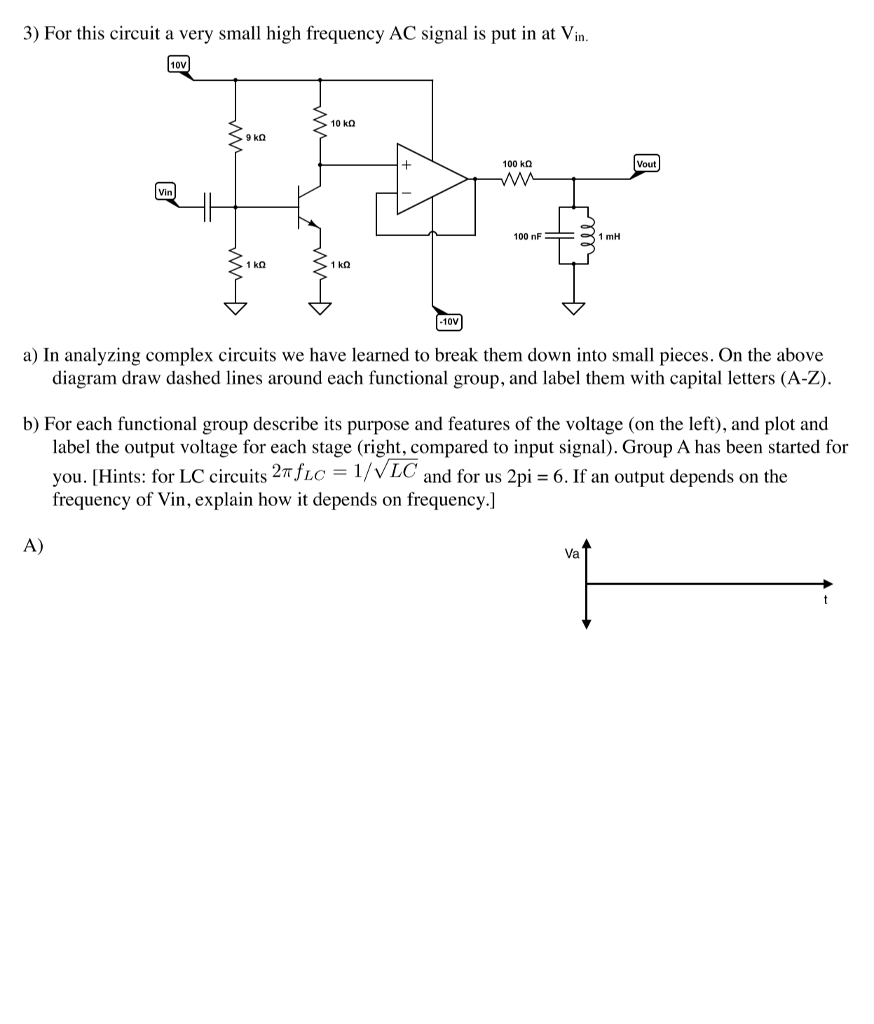 Outstanding Complex Circuit Diagram Images - Electrical Diagram ...