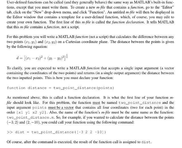 matlab output argument not assigned