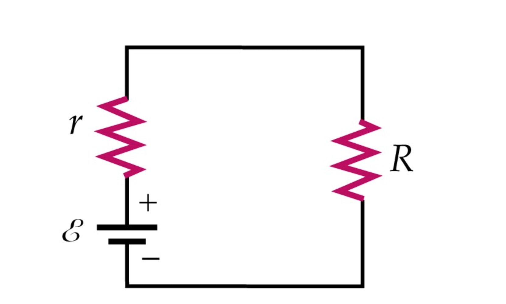Solved In The Figure Above Emf Is 57 V And R 051 Circuit Contains 5 Resistors R1 R2 Cheggcom An