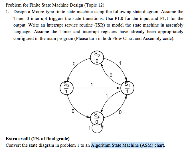 Solved problem for finite state machine design topic 12 phphn7d3zg ccuart Image collections
