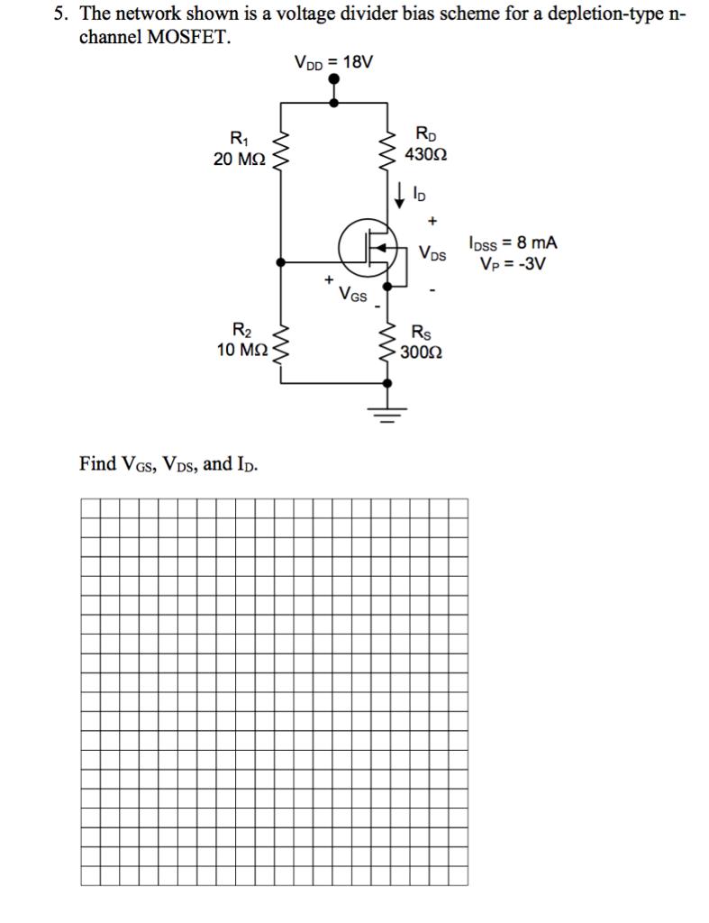 N Mosfet Circuitlab Mosfetled