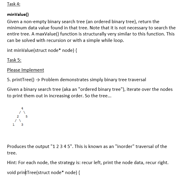 Solved: Task 1: Please Create Look-up () And Insert Functi