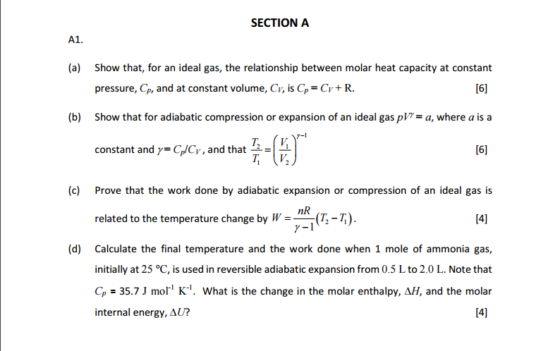 the relationship between temperature and volume when heating a gas Isothermal and adiabatic expansion suppose that the temperature of an ideal gas is held constant by keeping the gas in thermal contact with a heat reservoir if the gas is allowed to expand.