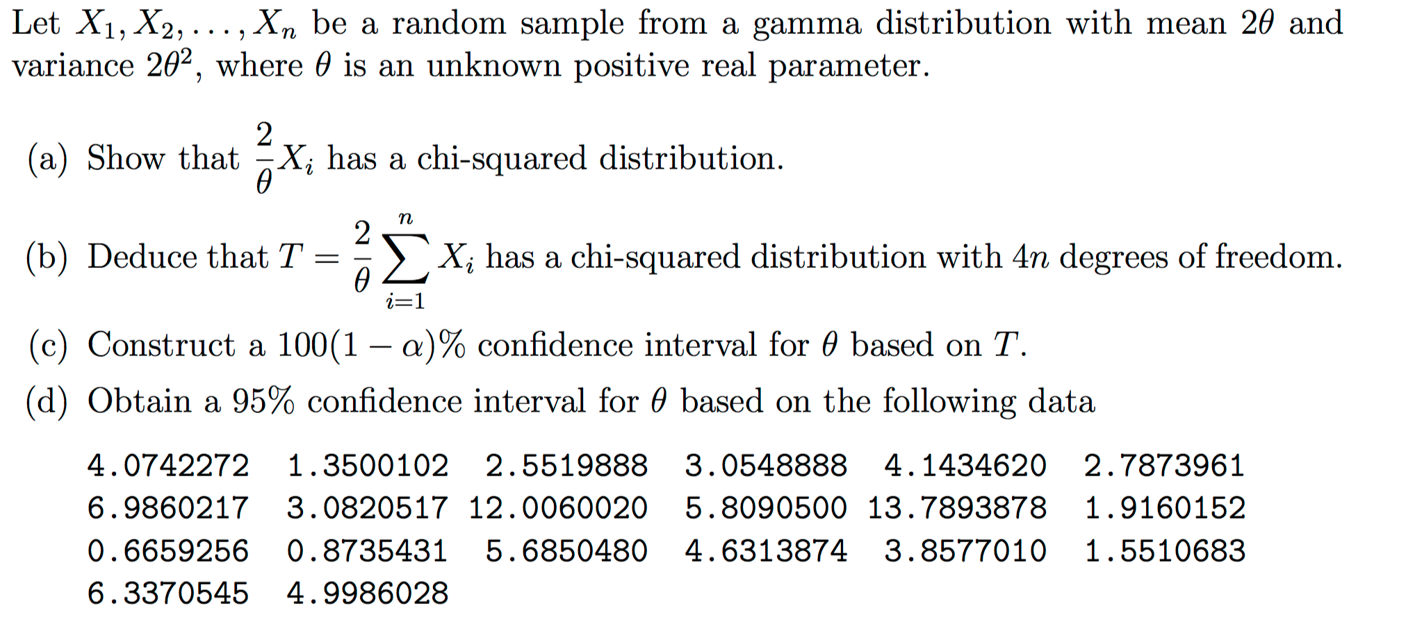 Statistics and probability archive october 13 2015 chegg let 1 2 x n be a random biocorpaavc