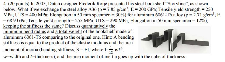 4 20 points in 2005 dutch designer frederik roij presented his steel - Storyline Bookshelf