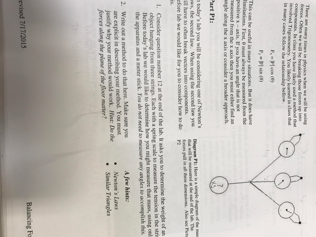 Solved  Im Having Trouble On My Pre