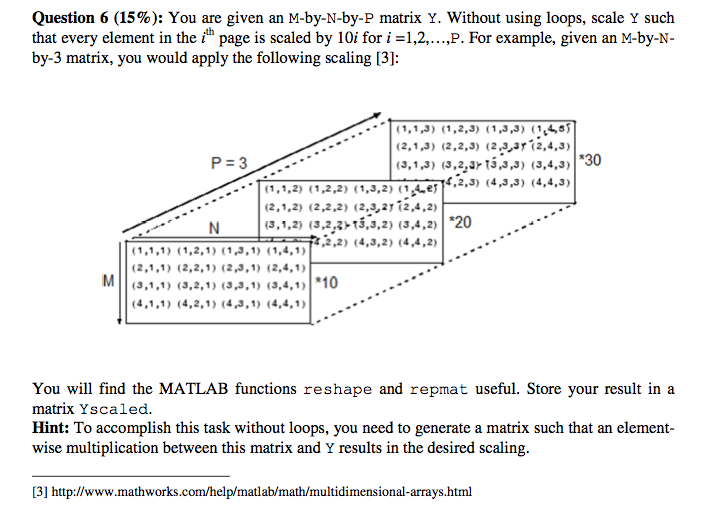 Solved: I Need The Code To Write In The Matlab And This Is