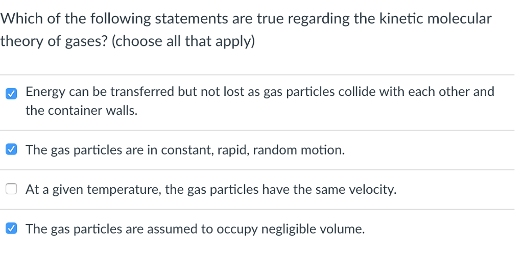 Best Chemistry 111A Basics Review Questions - Quizlet