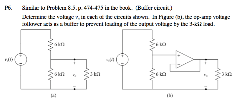 Solved: P6  Similar To Problem 8 5, P  474-475 In The Book
