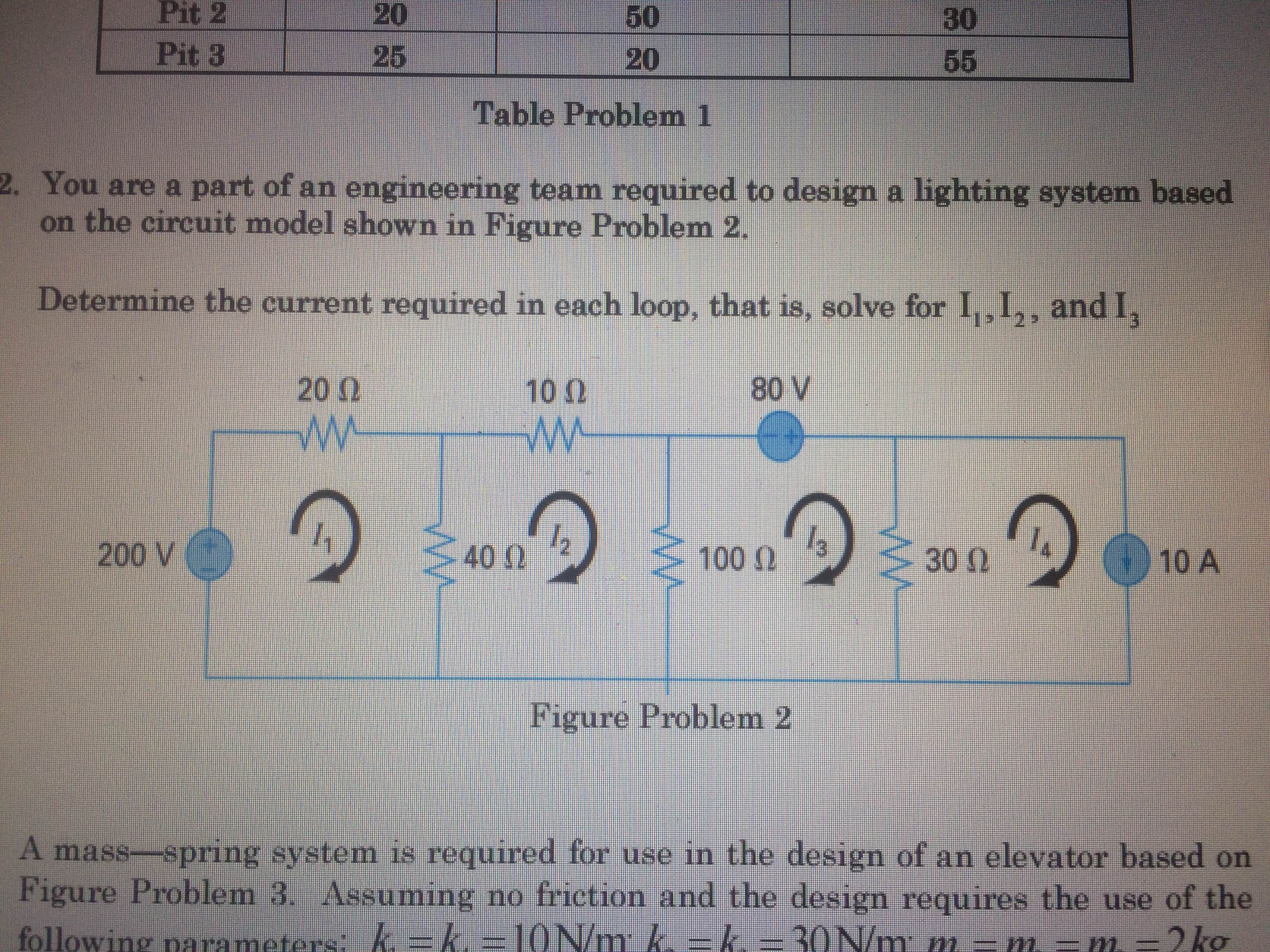 Problems quote question mark background lighting stock
