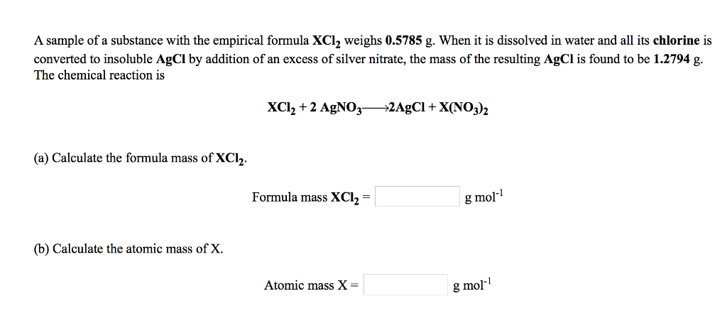 Chemistry Archive February 09 2017 – Empirical Formulas Worksheet
