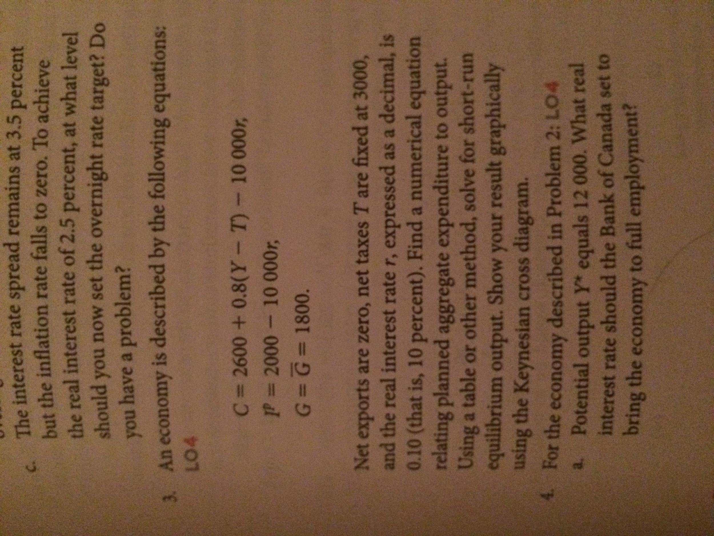 By ben bernanke, by robert frank principles of macroeconomics(text.