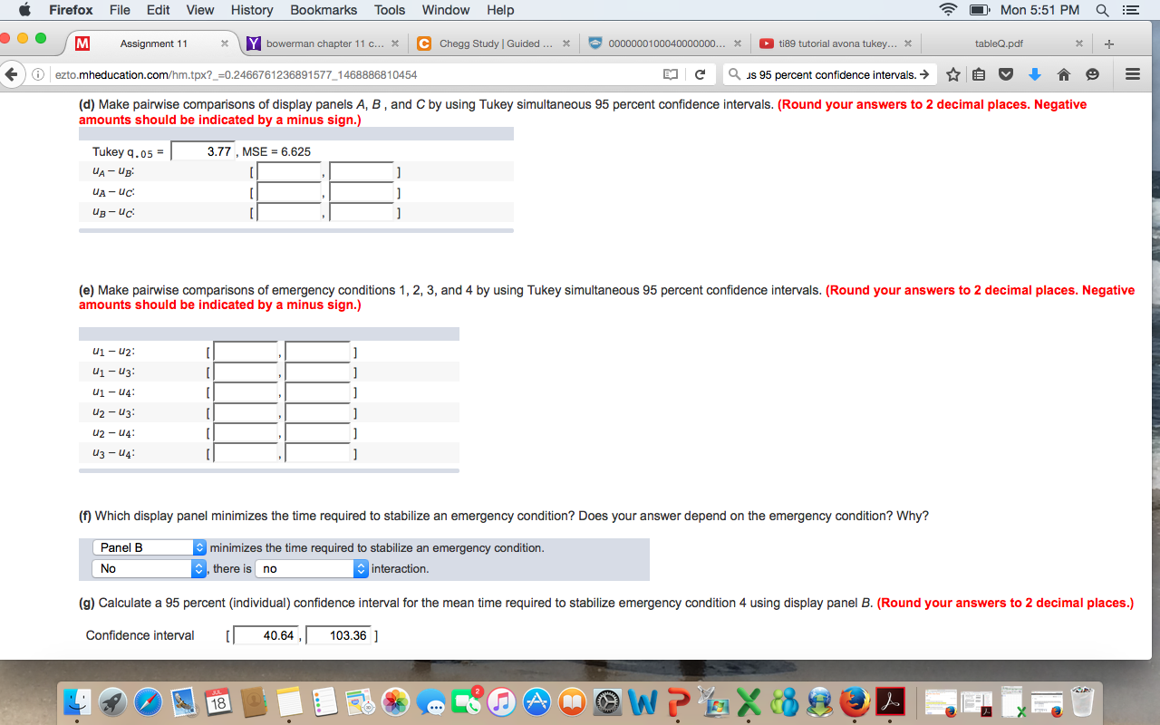 problem statement essay yazma