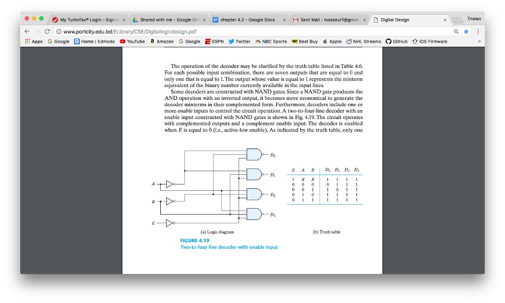 Solved 5 A Combinational Circuit Is Specified By The Fol Chegg Com