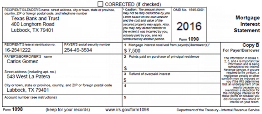 Prepare A Federal Income Tax Return Based On The A Chegg