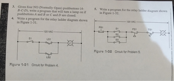 Wiring Diagram Further Normally Closed Relay Switch Wiring Diagram