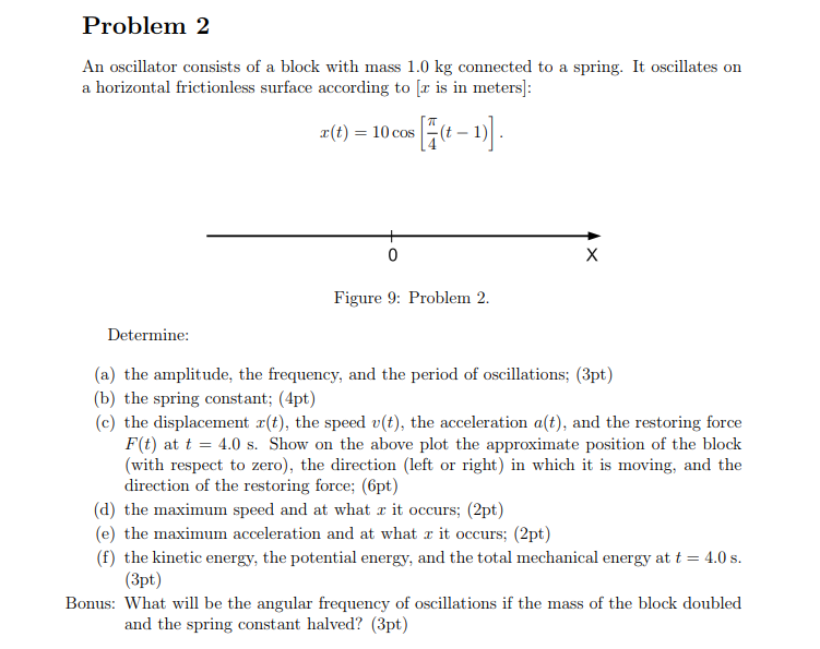 Solved I Know How To Do A Dn B And The Velocity Component