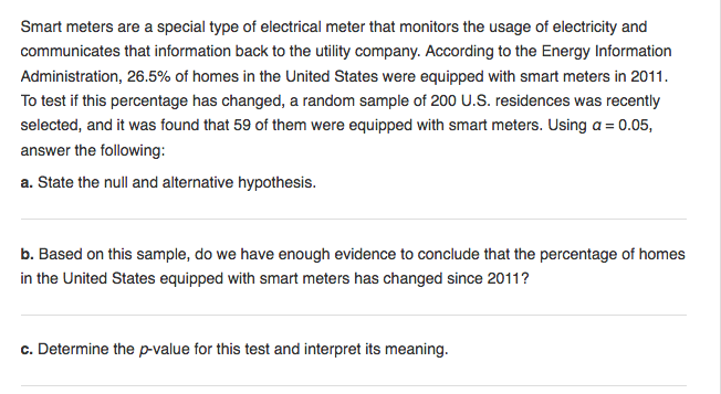 how to write application for electricity meter