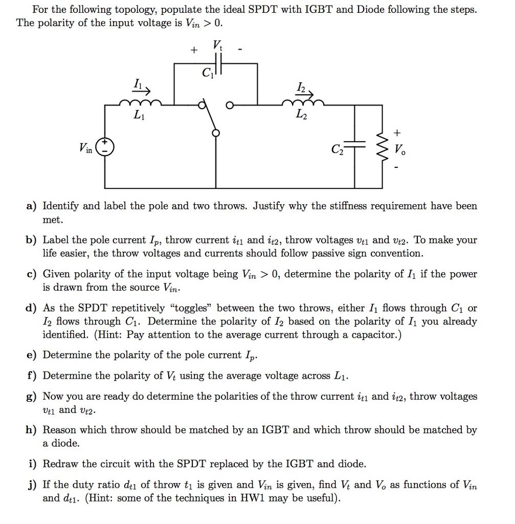 Spdt Diagram Label - DIY Enthusiasts Wiring Diagrams •