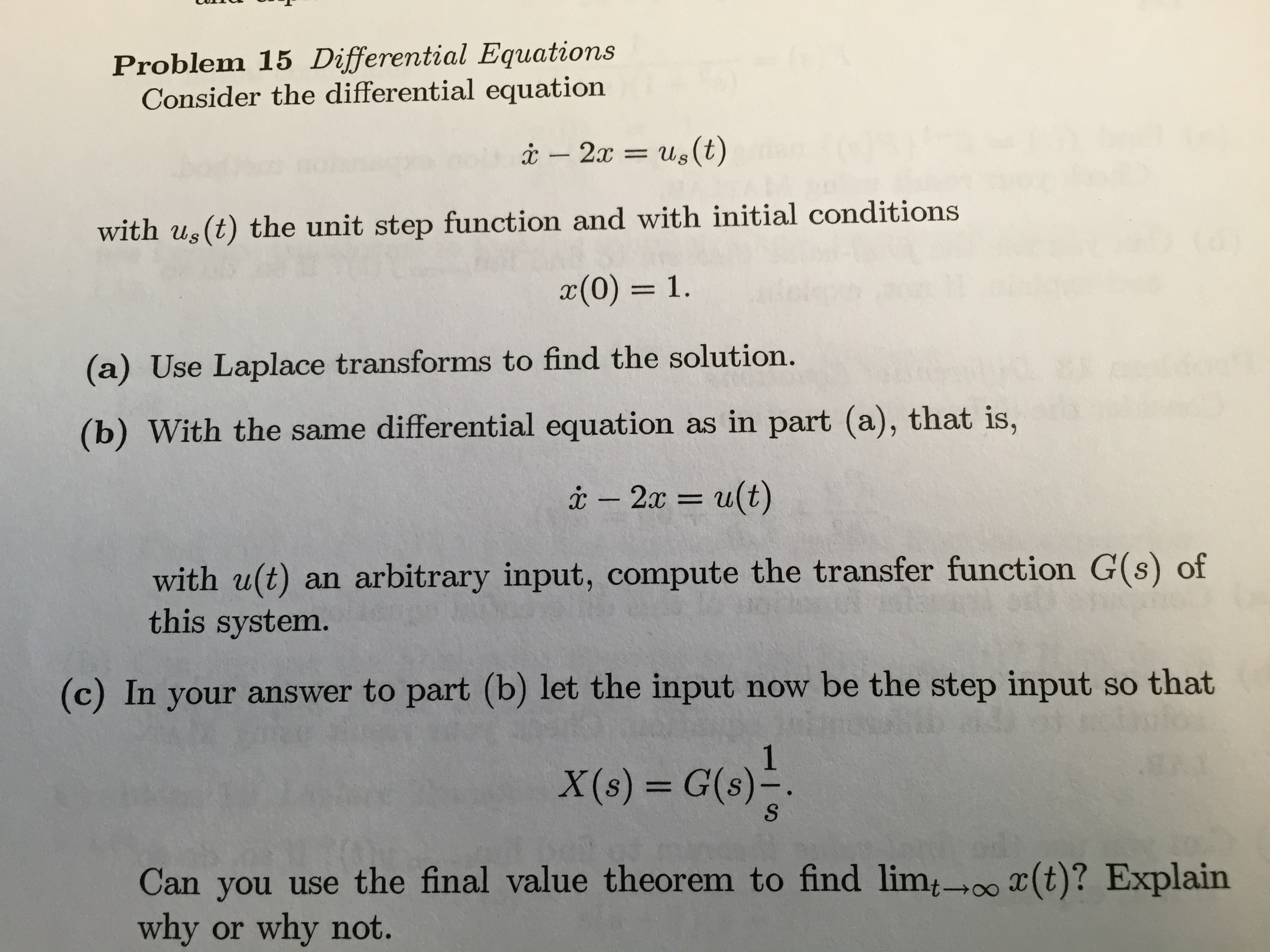 mat114 multivariable calculus and differential equations Calculus 2: multivariable and differential equations short name: ems-cal2 sits code: buem001s5 credits: 30 credits level: 5 lecturer(s): department of economics, mathematics and statistics.