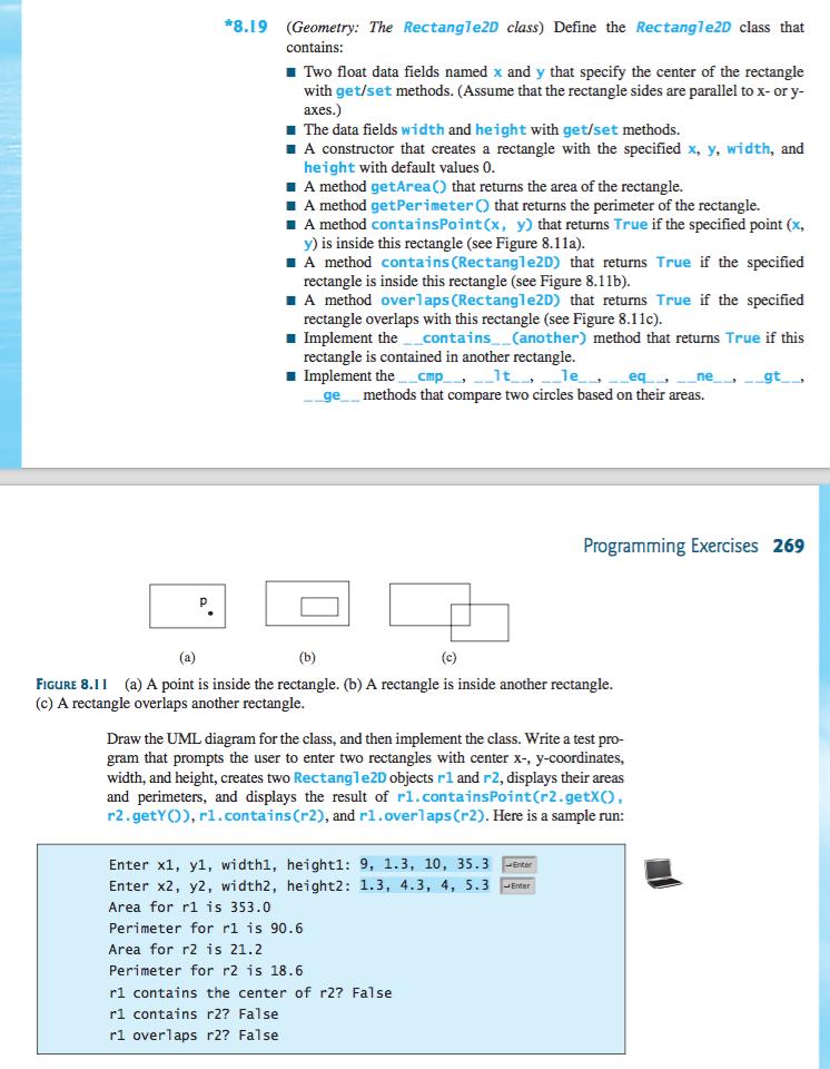 Solved: Python Programming, Python2 Please  Python3 Ok, Bu