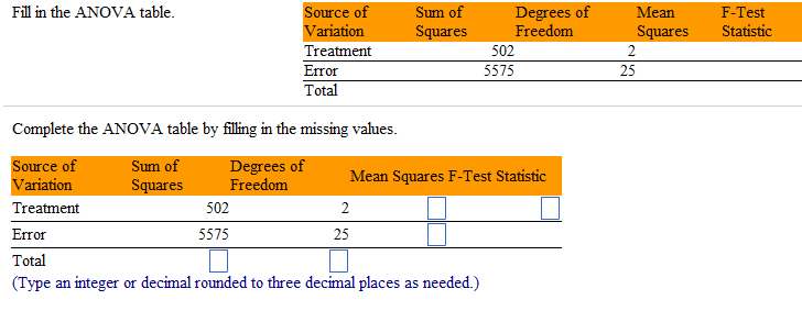 anova questions and answers pdf