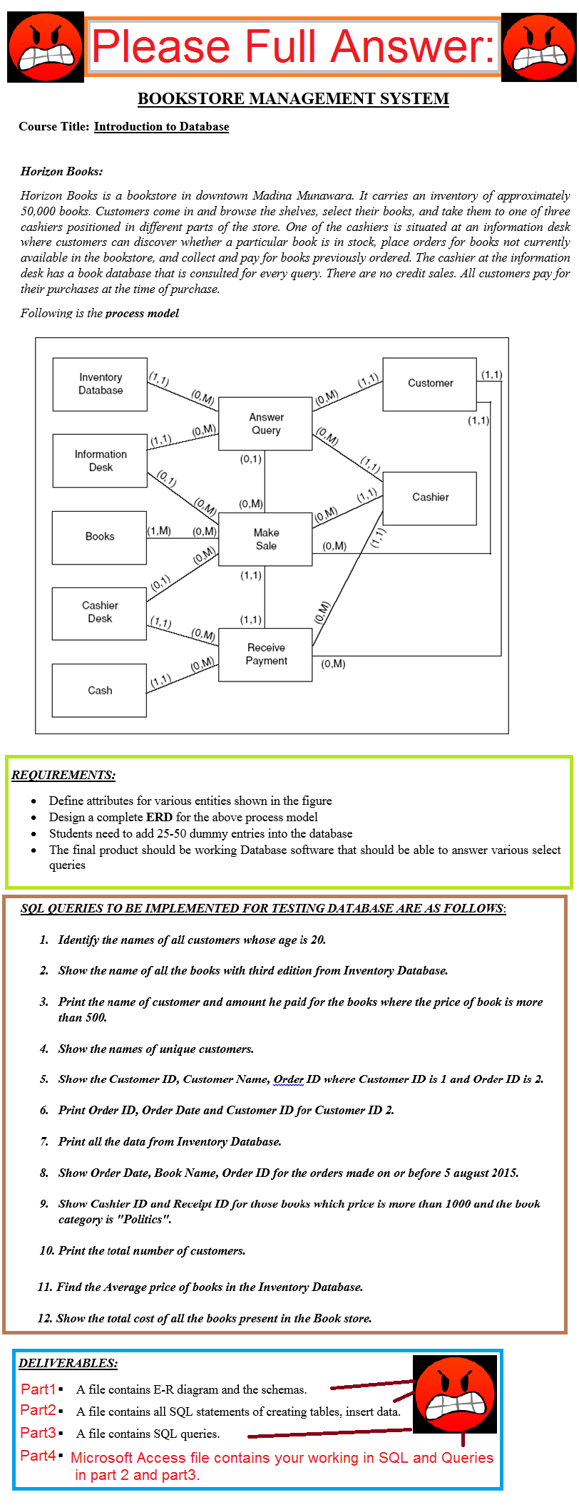 dbms 2 marks Dbms lab manual lab manual for dbms lab   2 dbms lab manual 1 sql basics  2 where marks between 730 and 800.