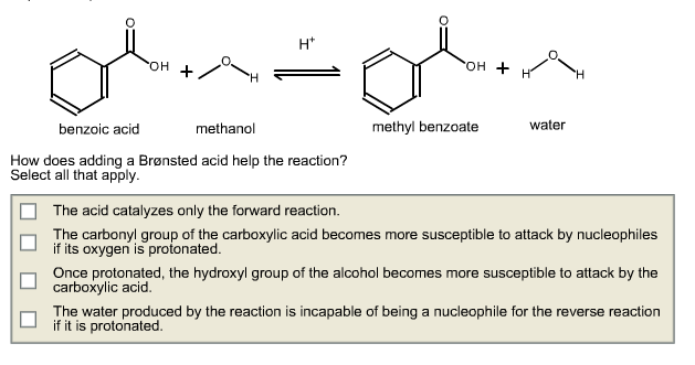 esterification and hydrolysis methyl benzoate by Nitration of methyl benzoate jamie stewart spring 2014 nitration background alkenes contain pi bonds that are electron rich because of the electrons in the bond (=), which makes then susceptible to electrophiles.