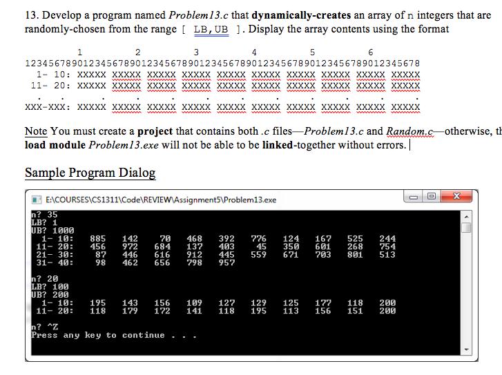 c code format