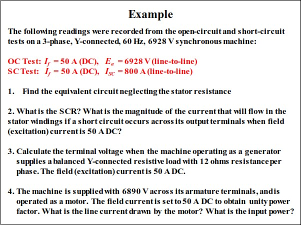 Solved: Example The Following Readings Were Recorded From