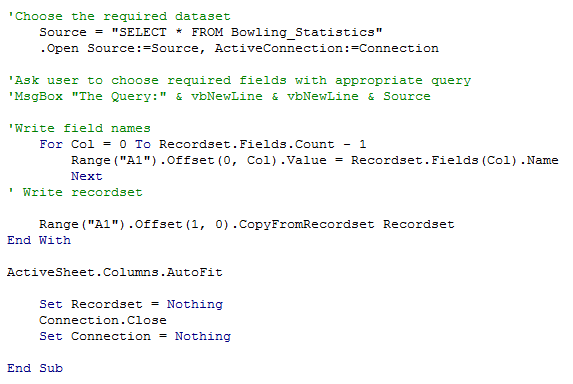 Solved: Please Help Me To Write A Visual Basic For Applica