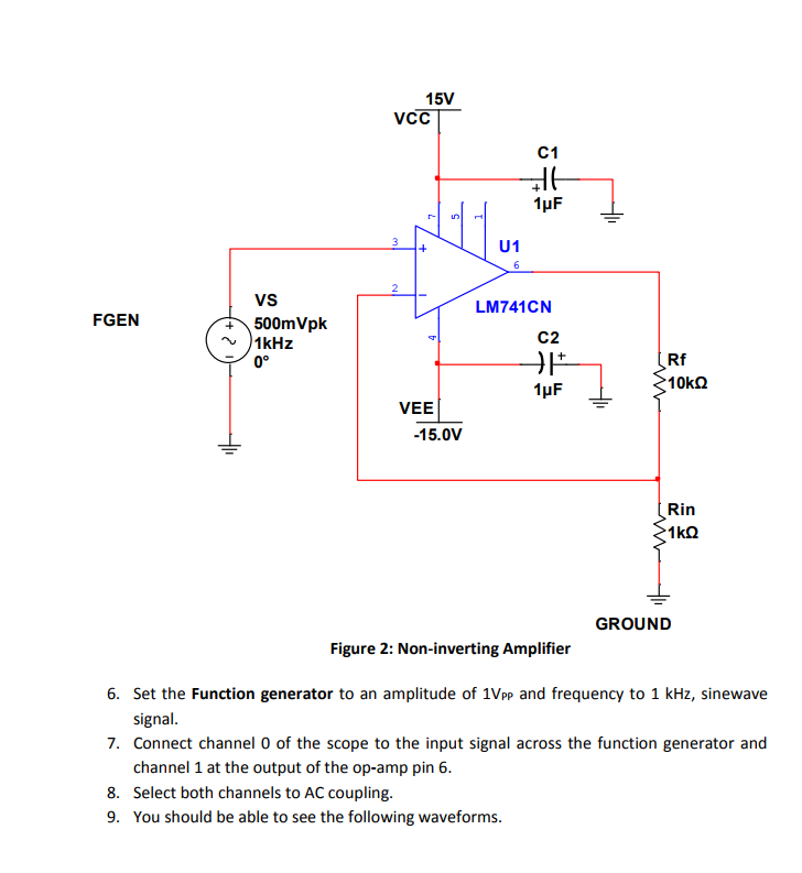 Admirable Inverting Operational Amplifier Circuit Op Amp Electronicsradio Wiring Digital Resources Anistprontobusorg
