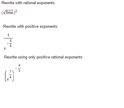 Exponential form calculator log rational exponents answer complex.