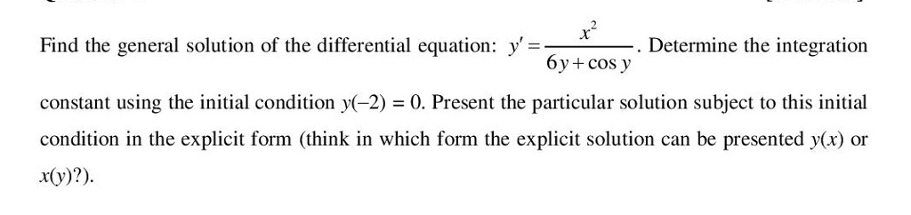 how to find c in integration