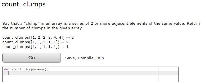 Solved: Can Balance Given A Non-empty Array, Return True I