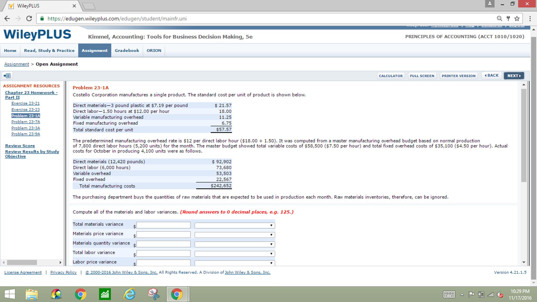 Question: WileyPLUS https:// edugen wiley plus.com/edugen/student/mainfr.un Wiley  PLUS Kimmel, Accounting: .