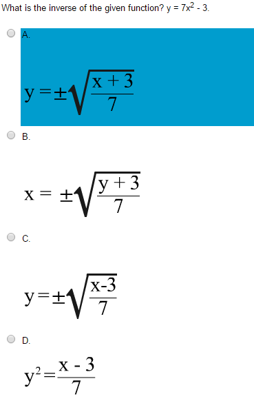 Algebra Archive | July 29, 2016 | Chegg.com