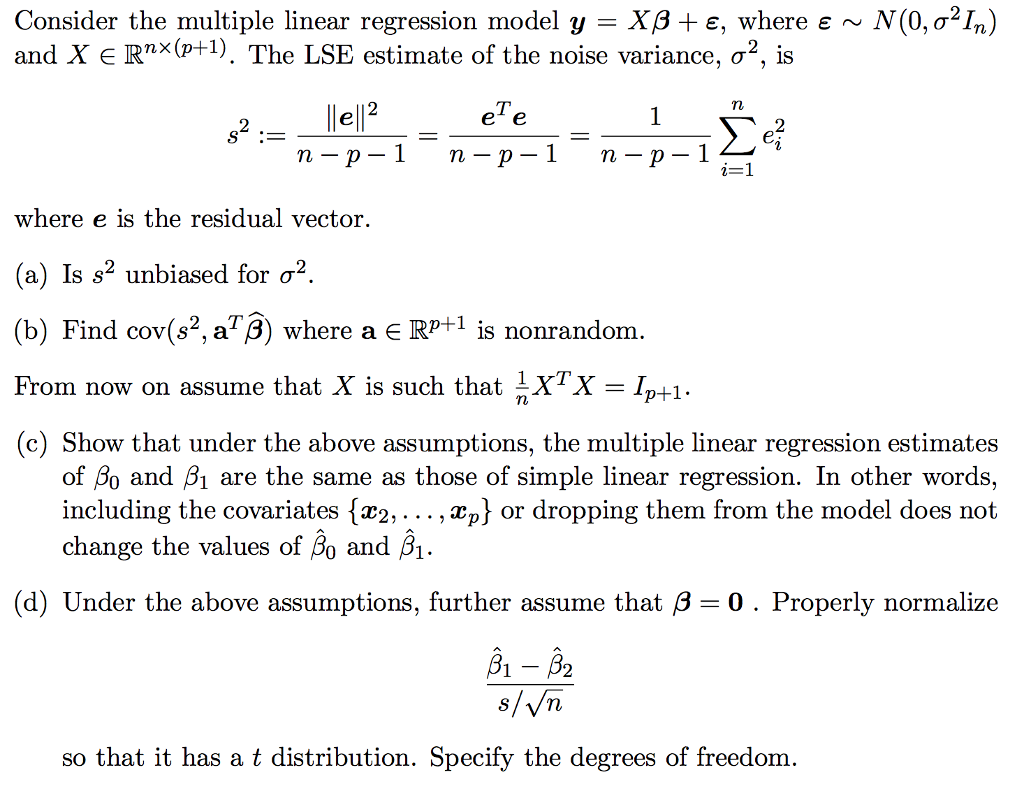 Regression - what is simple words 35