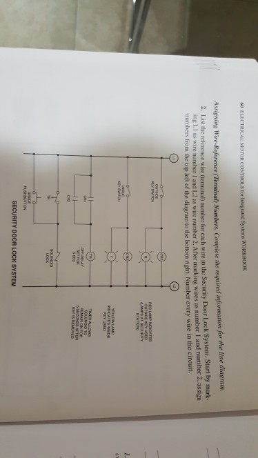 Solved: 5 1.2 Choose Correct Diagram A B C Or D Of Questio ... on 5 wire fan wiring, car door locks wiring, 5 wire switch wiring, 5 wire trunk wiring, 5 wire sensor wiring, automatic door switches wiring, 5 wire relay wiring,