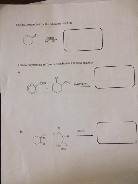Solved Worksheet 2 Partb Ch 18 Ho Ho Ph Hcn Kcn Ro O