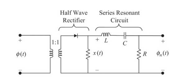 440 In The Stereo Signal Processing Block Diagram Chegg