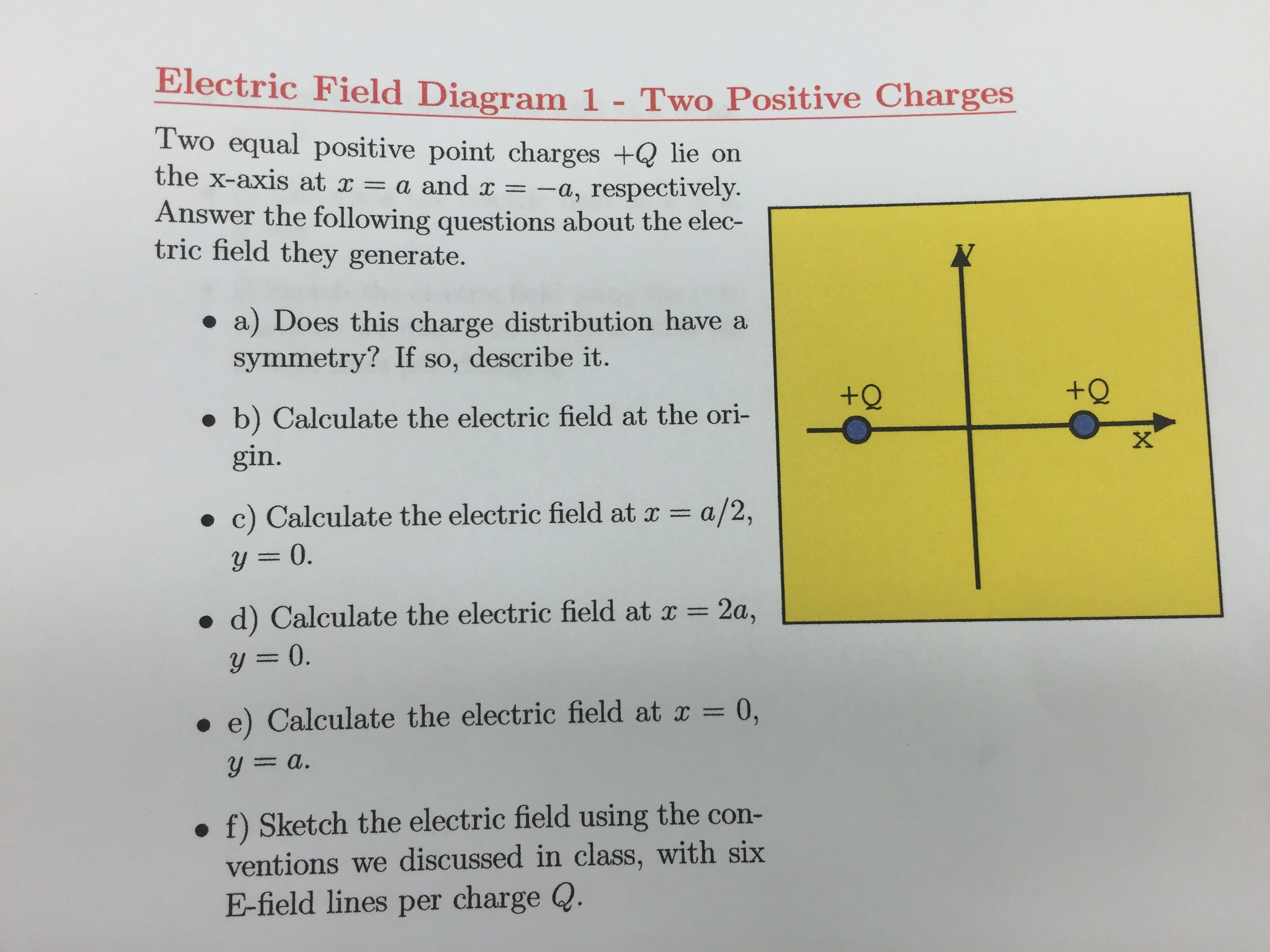Electric Field Diagram Generator Trusted Wiring Diagrams Simple Motor Schoolphysics Welcome Solved I Need Help Calculating The From An Standard