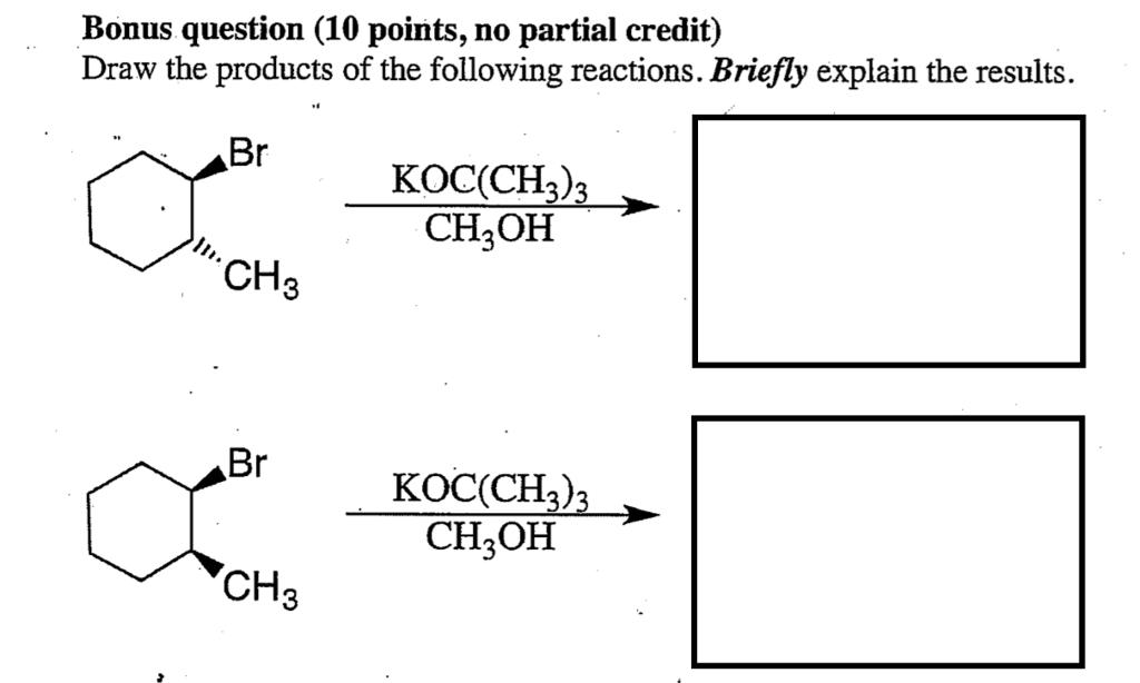 Solved: Bonus Question (10 Points, No Partial Credit) Draw ...